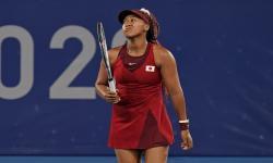 Tersingkir dari Olimpiade, Naomi Osaka Mengaku Depresi
