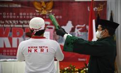 Sebanyak 34 Narapidana Teroris Ucapkan Ikrar Setia pada NKRI