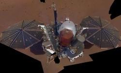 Robot NASA Gagal Gali Permukaan Mars Setelah 2 Tahun
