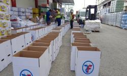 Yayasan Zakat Inggris Kebanjiran Permintaan Bantuan