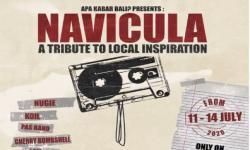 Besok Malam, Navicula Gelar Konser di Youtube