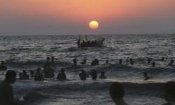 Israel Perluas Zona Penangkapan Ikan di Lepas Pantai Gaza