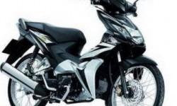 Produksi Sepeda Motor Honda di Vietnam Capai 30 Juta Unit
