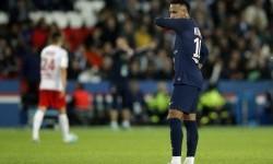 Neymar Ingin Tancap Gas Saat Kompetisi Berlanjut