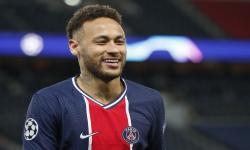 Neymar Dikabarkan Perpanjang Kontrak dengan PSG Sampai 2026