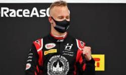Nikita Mazepin akan Membalap untuk Tim Haas di F1