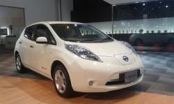 Berkiprah 10 Tahun, Nissan Leaf Terjual 500 Ribu Unit