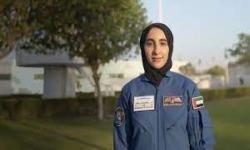 Nora al-Matrooshi, Calon Astronaut Perempuan Pertama Arab