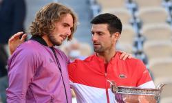 Raih Juara Grand Slam di Prancis, Djokovic Catat Rekor