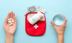 Pakar: Efek Interaksi Obat Bisa Positif atau Negatif