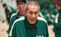 Oh Yeong-su Banjir Tawaran <em>Job</em> Usai Bermain di 'Squid Game'