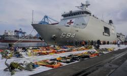 Evakuasi Sriwijaya Air SJ 182 Resmi Dihentikan