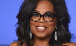 Atasi Covid-19, Oprah Winfrey Donasikan 10 Juta Dolar AS