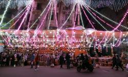 Keunikan Ramadhan di Mesir