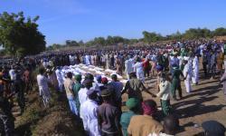 PBB Kecam Penyerangan Terhadap Buruh Tani di Nigeria