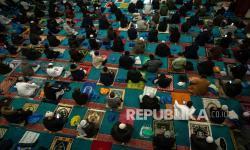Banyak Masjid di Inggris Larang Perempuan Sholat di Masjid