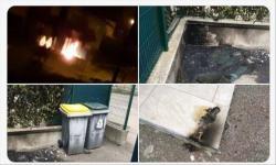 Masjid di Prancis Jadi Sasaran Pembakaran