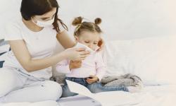 Cara Mudah dan Murah Tingkatkan Kekebalan Tubuh Anak