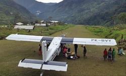 TNI Buru Pembelot Lucky Matuan di Tanah Kelahirannya Papua