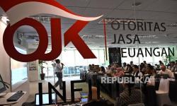 OJK Tegaskan Likuiditas Perbankan Indonesia Stabil