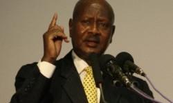 Yoweri Museveni Terpilih Lagi Sebagai Presiden Uganda
