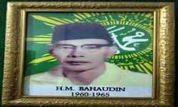 Saat China Muslim Memimpin Muhammadiyah (1)