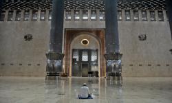 Kemenkes Imbau Disiplin Protokol Kesehatan Selama Ramadhan