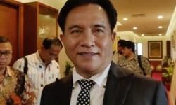 Soal Hukum, Yusril: Jokowi Sudah Punya Jawabannya