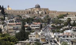 Kemunafikan Eropa: Peduli Palestina tapi Sayang Israel?
