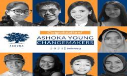 Solusi Kreatif dari 9 Remaja Pembaharu Ashoka