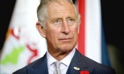 Pangeran Charles Tanggung Semua Biaya Keamanan Harry-Meghan