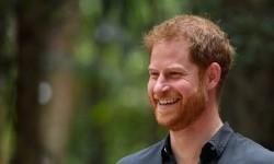 Pangeran Harry Ungkap Alasan Hengkang dari Tugas Kerajaan