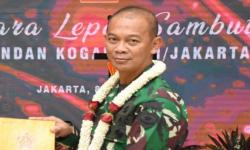 Panglima Kodam Bergengsi 'Dekat' Presiden