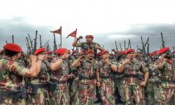 Pangdam Kasuari: Tindakan Benny Wenda Omong Kosong