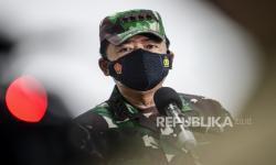 Panglima TNI: Habiskan Semua Vaksin, Lapor Kalau Habis