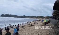 Gunung Kidul akan Simulasi Pembukaan Kembali Wisata Pantai