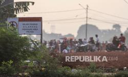 Dinas LHK Depok Tambah Enam Taman Kelurahan