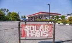 Pertamina Minta Warga Beralih ke Solar Non-Subsidi