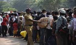 Pakistan Larang Pelancong dari India Karena Lonjakan Corona