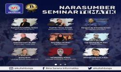 Seminar TEMATIK UBSI: Kenali  <em>Passion</em> Sejak  Sejak Dini
