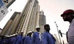 Upah Minimum Saudi Naik Jadi 4 Ribu Riyal