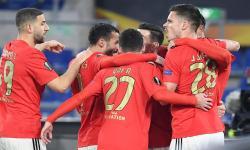 Data dan Fakta Seputar Duel Arsenal Vs Benfica