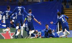 6 Fakta Angka Menarik Usai Chelsea Singkirkan Madrid