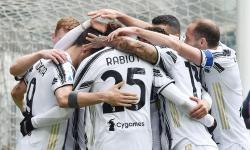 Kalahkan Genoa 3-1, Juventus Naik ke Posisi Tiga Klasemen