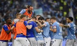 Lazio Kuasai Derby della Capitalle Perdana Musim Ini