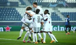 Midtjylland dan Suka Cita Poin Perdana Liga Champions