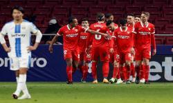 Sevilla Susah Payah Tembus Babak 32 Besar Copa del Rey