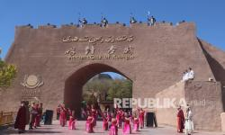 Parlemen Inggris Nyatakan China Lakukan Genosida Uighur