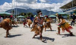 Satgas: Sistem Bubble Kurangi Risiko Penularan di PON Papua