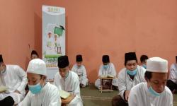 Hari Santri, BMH Yogya Gelar Khataman Quran dan Doa Bersama